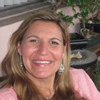 Dr. Pamela Mark